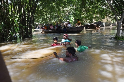 Bihar flood toll reaches 341