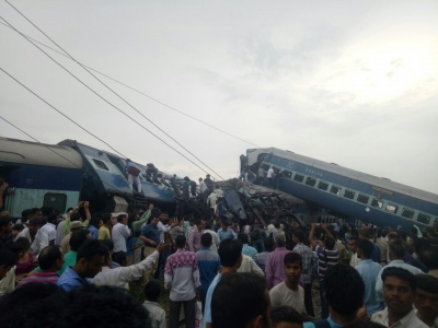 Authorities hint negligence caused UP train disaster (Third Lead)