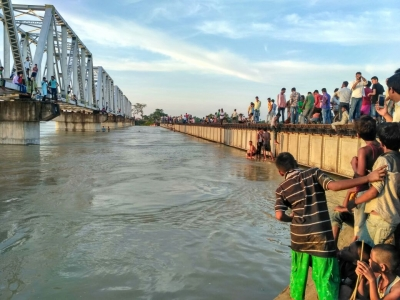 Bihar flood toll reaches 253