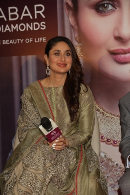 Work is priority, but family is very important: Kareena Kapoor Khan (IANS Interview)