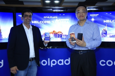 Coolpad launches  Cool Play 6  smartphone at Rs 14,999