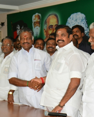 AIADMK symbol case to be heard on October 6