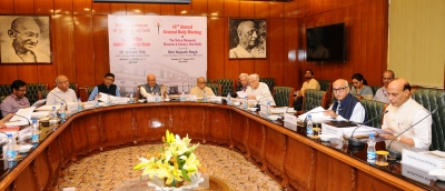 Can Nehru Memorial house other PMs  memorials? AGM discusses (Lead)