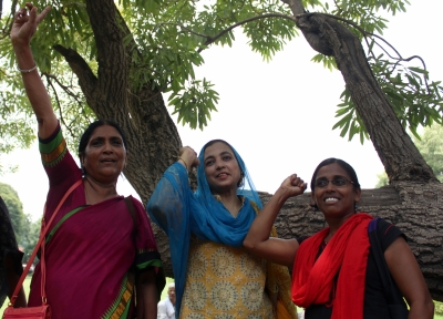 We have won the fight, say Muslim women