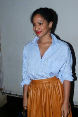 Don t go after another designer s forte: Masaba