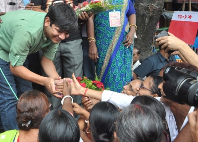 Another Kanhaiya Kumar s rally attacked in Bengal, 23 arrested