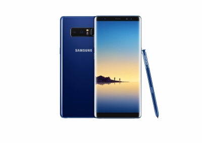 Samsung Galaxy Note 8 India pre-orders to start on Sep 11