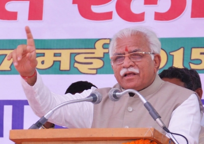 Corruption charges against SSC chief s son to be probed: Haryana CM
