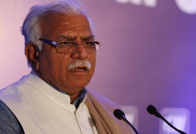 Khattar wants disclosure of valuables in lockers