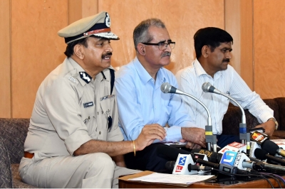 Fool-proof arrangements in place for Monday, say Haryana top officials