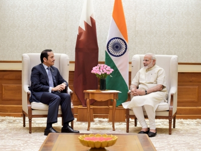 Amid Arab diplomatic crisis, Qatar assures of Indians  safety (Lead)