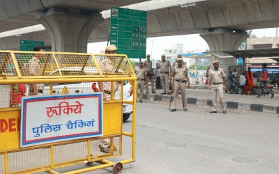 Dera violence: Prohibitory orders in UP, Delhi, Rajasthan districts