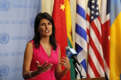Lacking consensus, UN Security Council emergency meet puts off action on N Korea