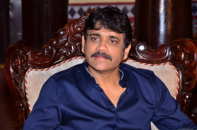 Body found at Nagarjuna's farm of a 2016 suicide: Police (Lead)