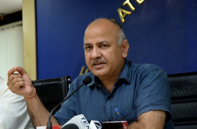 55000 students who failed in class X to enrol in NIOS:Sisodia