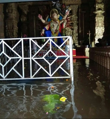 Switch off power, Ganeshotsav marquees advised