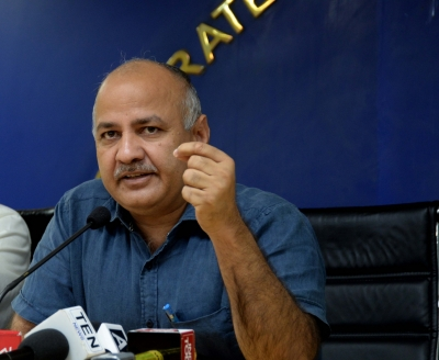 Police will verify all school staff, CCTVs will increase: Manish Sisodia