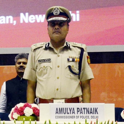 Managing Delhi traffic challenging: Police
