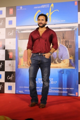 Love the simplicity of Saif s look in  Chef : Director