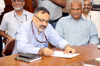 Rajiv Mehrishi, Former Home Secretary, Is Government's Top Auditor (CAG)