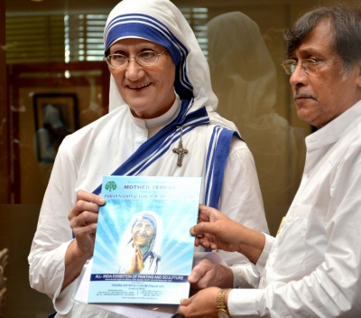 Chicago Archdiocese Will Receive St. Teresa of Calcutta Relic