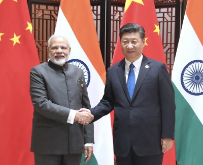 Modi, Xi to meet in China this coming week (Third Lead)