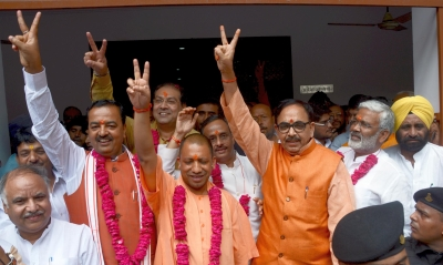 Yogi Adityanath calls for better party-govt coordination
