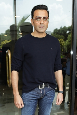 Bobby Deol  feels great  to be part of  Race 3