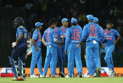 India opt to field against Sri Lanka in one-off T20I
