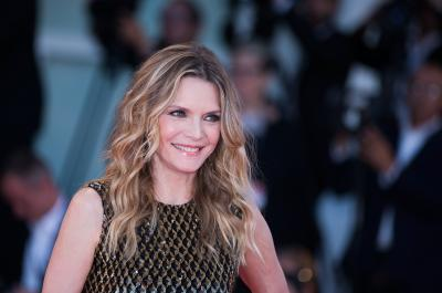Pfeiffer recalls inappropriate incident in Hollywood