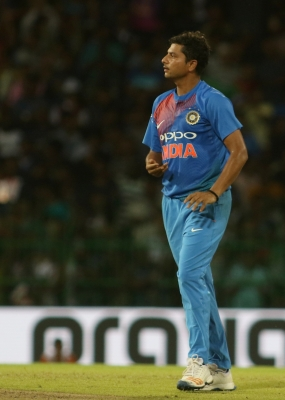 Kuldeep will be the key against Australia: Prasanna (IANS interview)