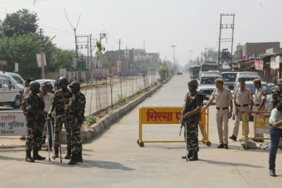 Searches at Sirsa dera headquarters end on third day