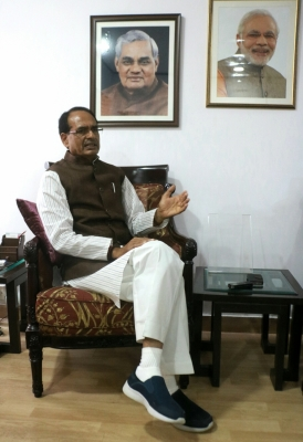 No anti-incumbency, intolerance, cow no issues: MP Chief Minister (IANS Interview)