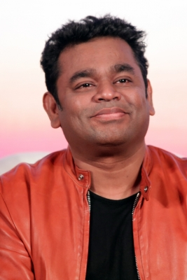 The world needs to be told about Sikkim: A.R. Rahman (IANS Interview)