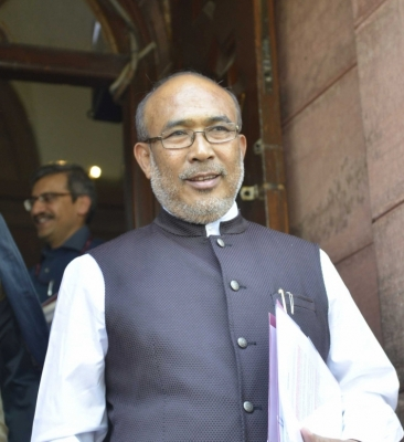 Air dispensary to start soon: Manipur CM