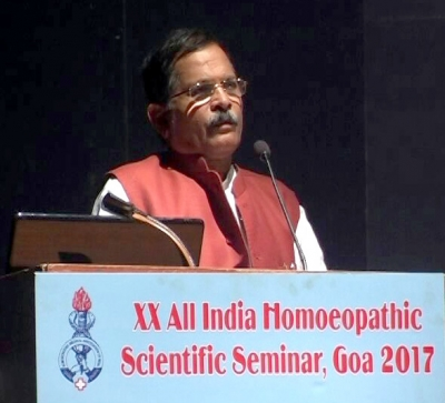 New homeopathy institute to offer PG courses in seven disciplines: Ayush Ministry