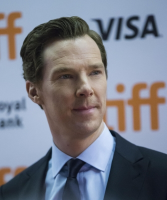 Cumberbatch finds it  strange  to quit acting for charity
