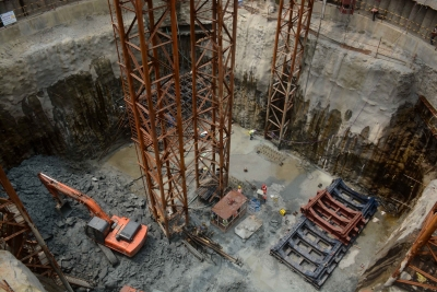 Bombay HC stays Metro tunnelling in south Mumbai for two weeks