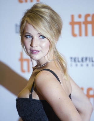 Jennifer Lawrence found her softer side while filming  Mother!