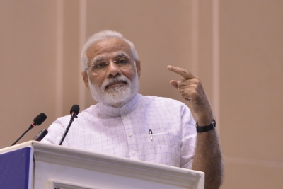 World would have been spared 9/11 if it followed Vivekananda s ideals: Modi (Lead)