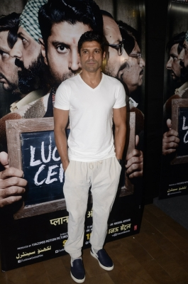 Farhan Akhtar opens up on  quiet  appearance in  Daddy