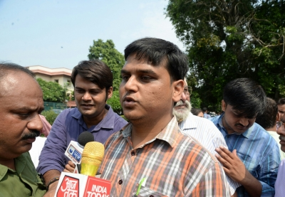 SC issues notice to Centre, others in Ryan student s murder (Lead)