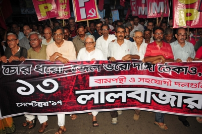 Bengal CPI-M recommends expulsion of party MP