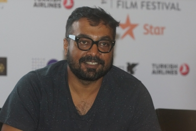 Anurag Kashyap supports short on Bulandshahr gang rape case