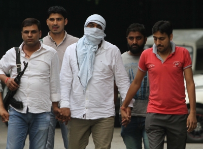 Delhi's Most Wanted Gangster Sonu Dariyapur Arrested
