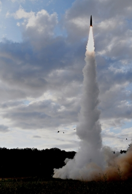 N.Korea confirms another medium-range ballistic missile drill