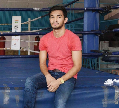 Boxers confident of good show at India Open 2019