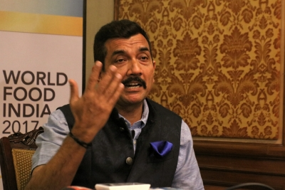 It s a privilege to cook for Narendra Modi: Sanjeev Kapoor
