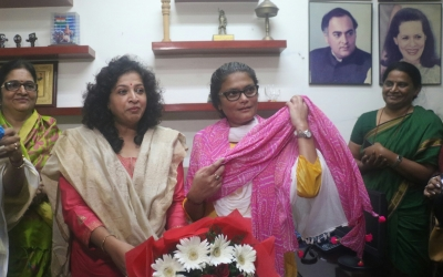 Will strive for more Congress tickets for women: Sushmita