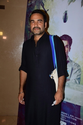 Pankaj Tripathi s  Mango Dreams  to release via Netflix